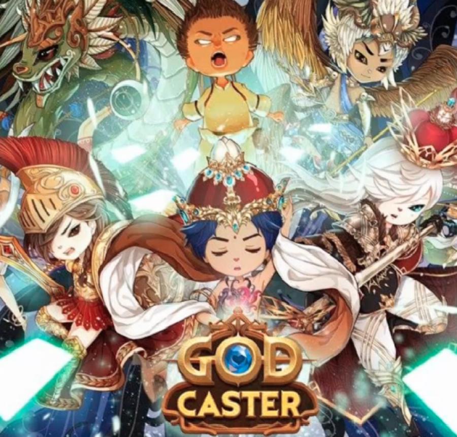 Godcaster